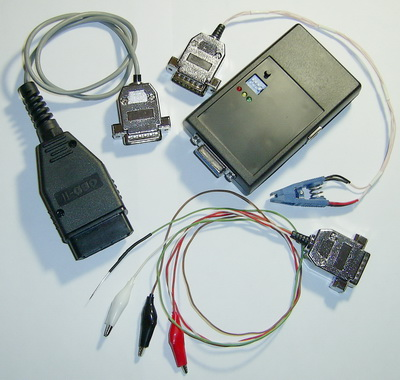 IMMO BYPASS DEVICES